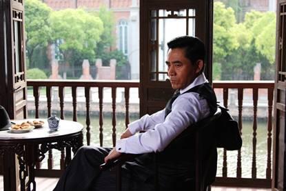 《智者无敌》登陆北京卫视 陈宝国演绎传奇英雄
