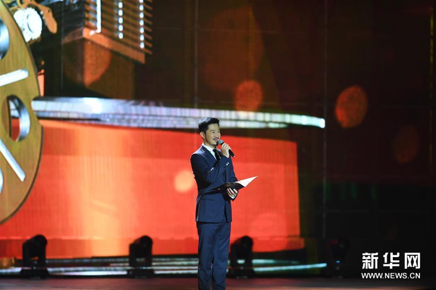 (文化)(2)第十五届中国长春电影节启动