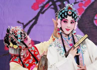 全国昆剧界聚会杭州上演
