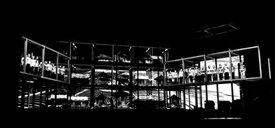 《扶贫路上》:走出剧场便可哼唱的民族歌剧