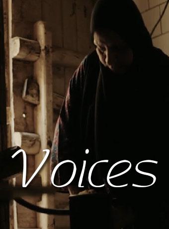 《Voices》微电影