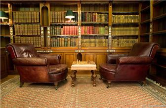 【两会关注】每个家庭要有一个书房