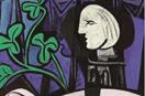 毕加索作品的价格是怎么做到世界第一的?