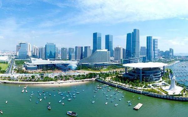 厦门:一座多维度的千面之城