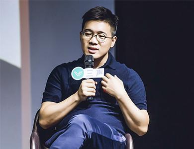 周昊荣登2017中国商业最具创意百人榜 出席三声新青年沙龙