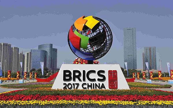 President Xi to chair BRICS Xiamen summit on Sept. 3-5
