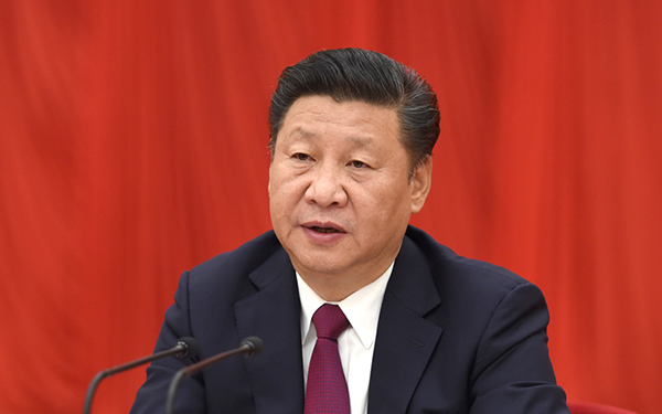 President Xi stresses commitment to deepening reform