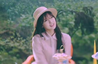 OHMYGIRL新歌《WINDYDAY》MV