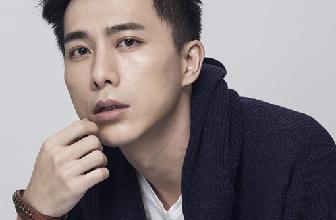 台湾歌手黄宥杰新单《恐龙》