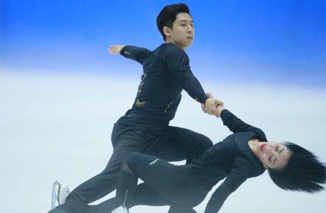 平昌冬奧會賽程出爐 102個小項將展開爭奪