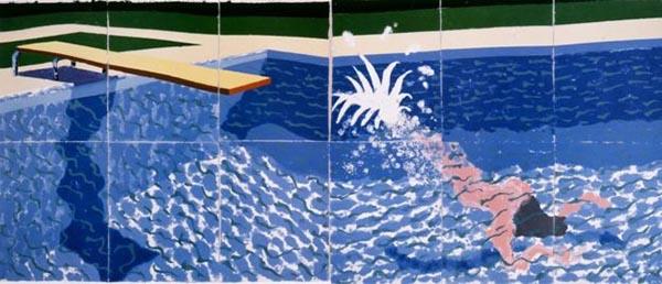 泳池,1978年