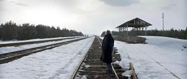 锡兰《冬眠》