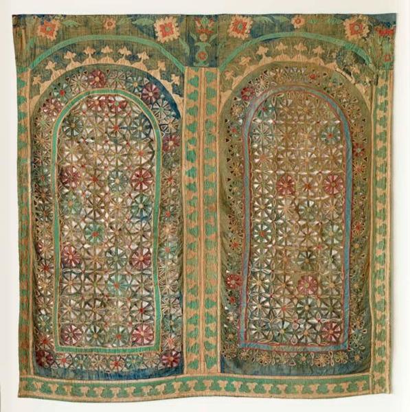 Haitis,来自北非的收藏,19世纪末20世纪初