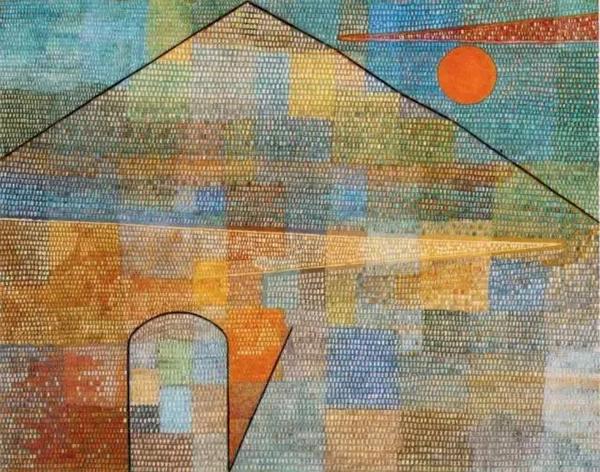 Ad Parnassum,1932